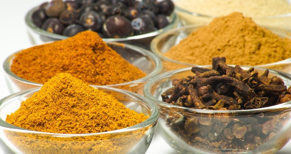 Turmeric: The Indian Spice Your Brain Craves